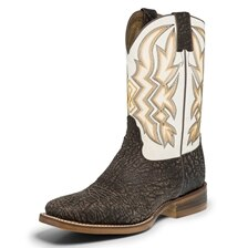 Nocona Men's Deputy Boot - Chocolate