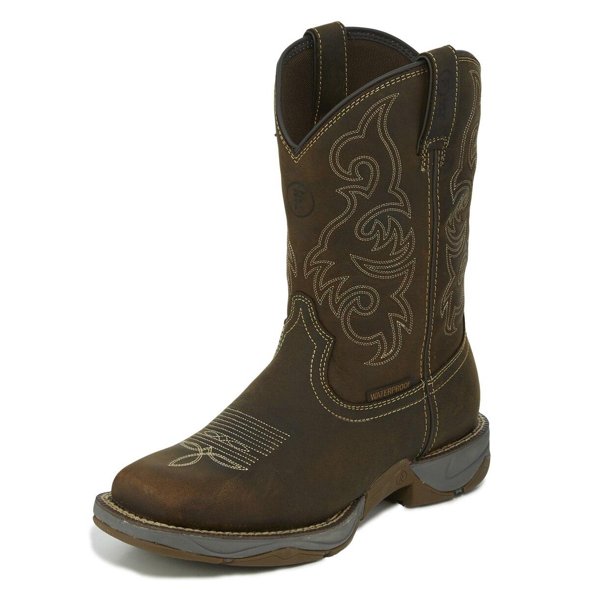 Tony Lama Men's Junction Boot - Waterproof