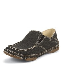 Tony Lama Men's Georgetown Mock