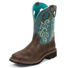 Tony Lama Women's Gladewater Boot - Waterproof