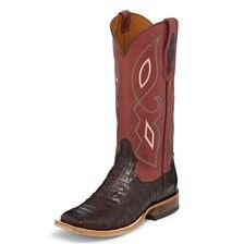 Tony Lama Women's Sonora Boot - Chocolate