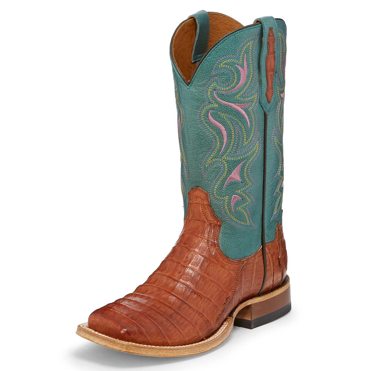 Tony Lama Women's Sonora Boot - Congnac