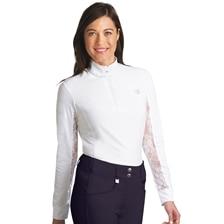 Romfh Hunter Lace Show Shirt