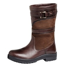 Mountain Horse Devonshire Short Boot