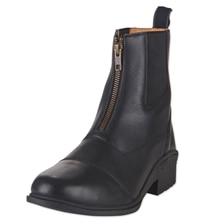Eliza Zip Front Paddock Boot by SmartPak