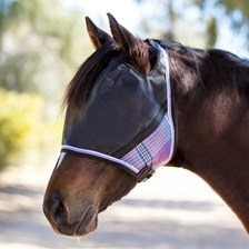 Kensington Uviator Protective Mask w/ out Ears Exclusively for SmartPak - Clearance!