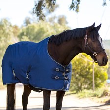 Kensington All Around 1200D Turnout Sheet Made Exclusively For SmartPak
