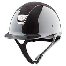 Samshield Shadow Glossy Top Alcantara Helmet