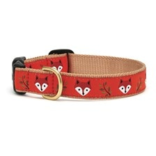 UpCountry® Foxy Dog Collar