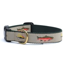 UpCountry® Fly Fishing Dog Collar