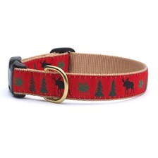 UpCountry® Moose Dog Collar