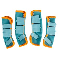 Amigo Evolution Fly Boots Made Exclusively for SmartPak