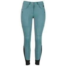 Piper Summer Breeches by SmartPak - Full Seat