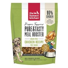 The Honest Kitchen Proper Toppers - Grain Free Chicken