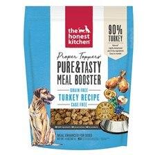 The Honest Kitchen Proper Toppers - Grain Free Turkey
