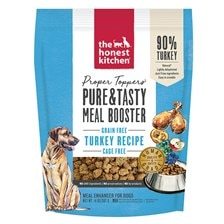 The Honest Kitchen Proper Toppers - Grain Free Turkey
