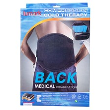 Lumark Therapy Kit For Backs
