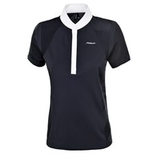 Pikeur Anija Short Sleeve Show Shirt
