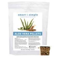 Smart & Simple™ Aloe Vera Pellets