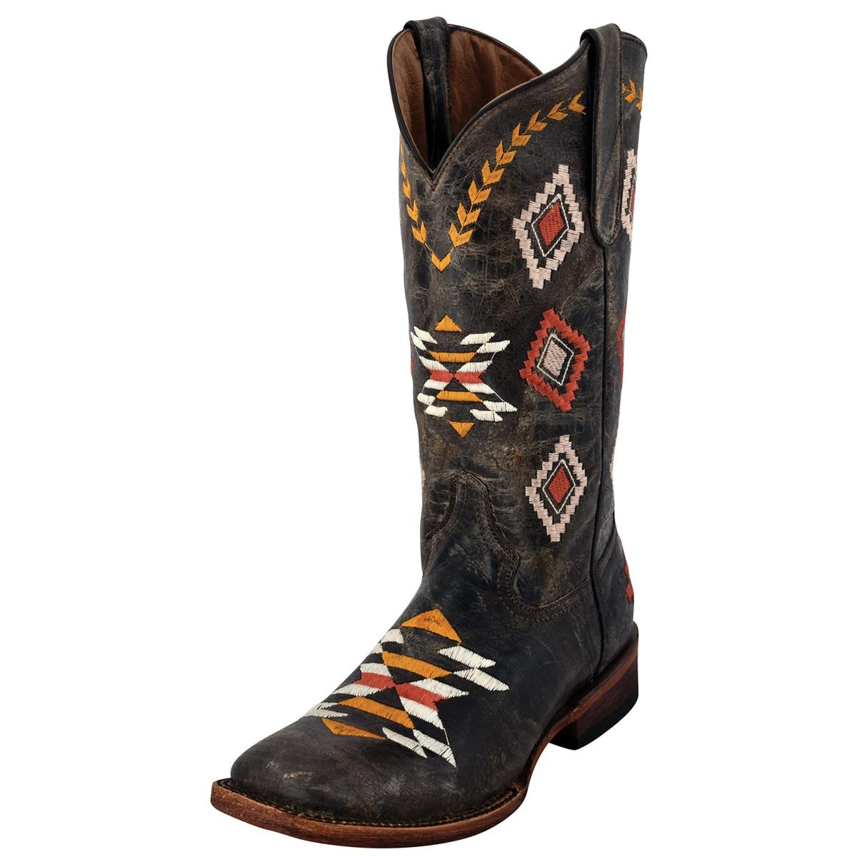 97c6eae26 Save On Select Ferrini Boots - SmartPak