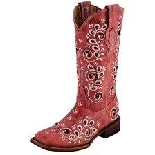 Ferrini Women's Rockin Cowgirl Boots
