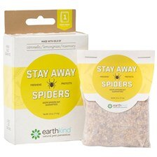 Stay Away Spiders
