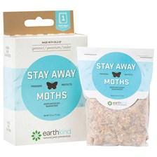 Stay Away Moths