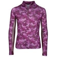 Piper Long Sleeve Girls Sun Shirt by SmartPak