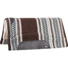 Classic Equine Sensorflex Wool Top Pad
