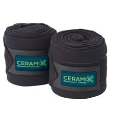 Ceramix TheraFleece Polo Wraps