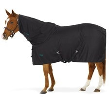 Ceramix TheraFleece Sheet with Neck