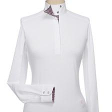 Essex Classics Fiore Talent Yarn Longsleeve Show Shirt