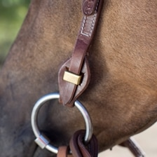 Rockin' SP® Browband Headstall - Quick Change