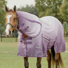 SmartPak Deluxe Fly Sheet - Patterned
