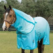 SmartPak Deluxe Fly Sheet - Ombre