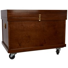 SmartPak Deluxe Extra Large Tack Trunk