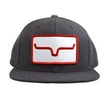 Kimes Ranch Banner Trucker Hat