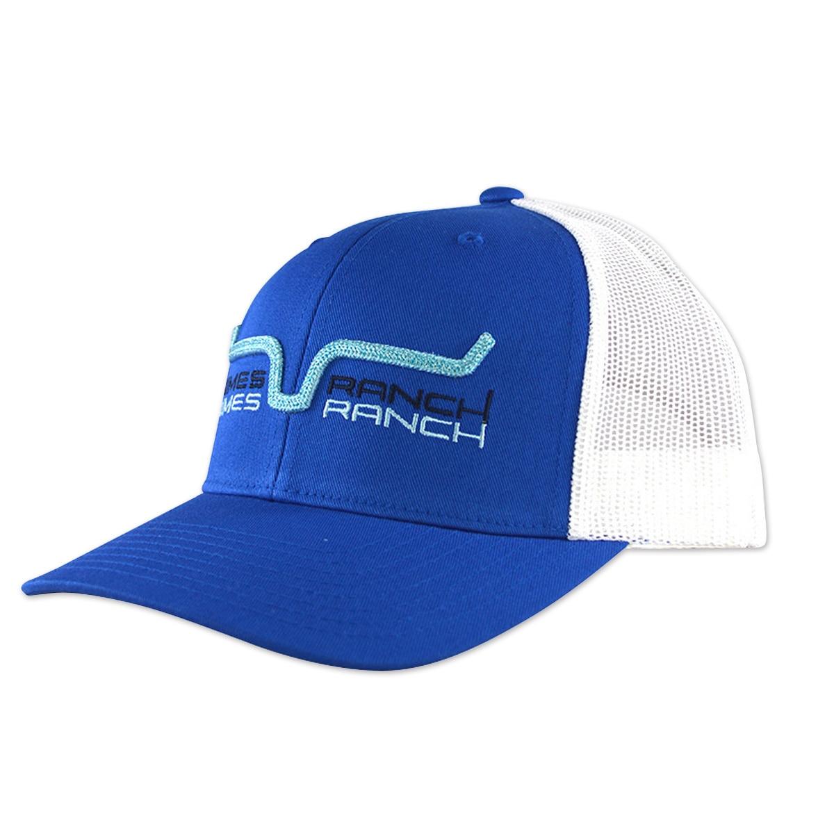 Kimes Ranch Shadow Trucker Hat 8aca89b8a3f