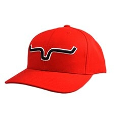 Kimes Ranch Gold Standard Division 1 Hat
