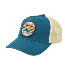 Kimes Ranch Boulder Vint Trucker Hat