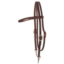SmartPak Browband Headstall Quick Clip