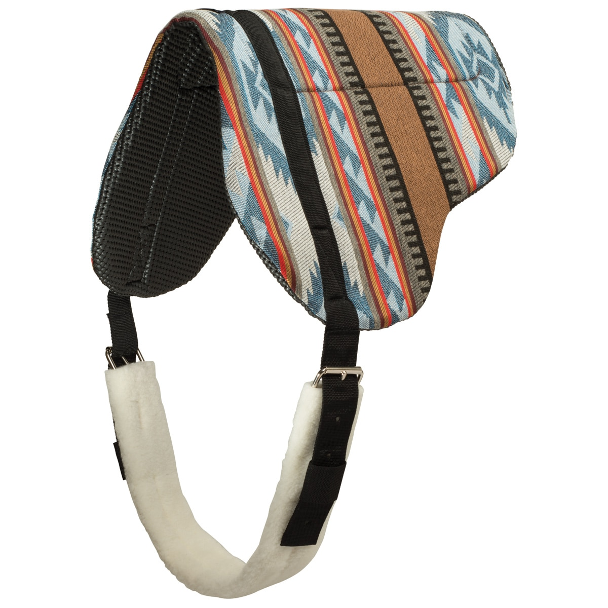 Weaver Bareback Saddle Pad with Tacky-Tack™ Liner