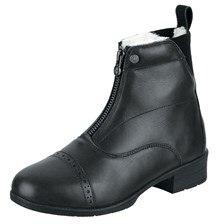 Suedwind IceLock Merino Front Zip Paddock Boot