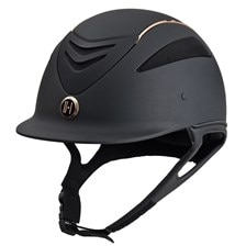 One K Defender Rose Gold Helmet