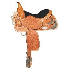 High Horse Gladewater Show Saddle