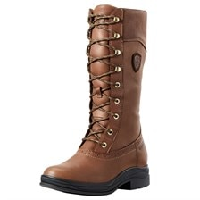 Ariat Wythburn Lace Up Boot