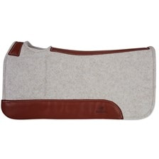 SmartPak SmartCell Wool Shim Fit Pad