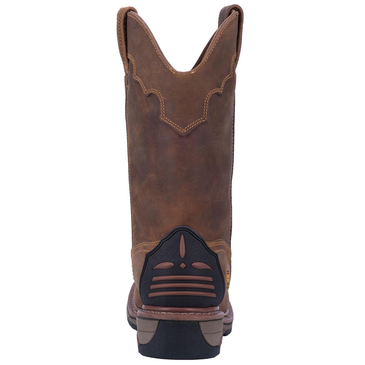 c5dd5c73538 Dan Post Men's Blayde Boot - Waterproof