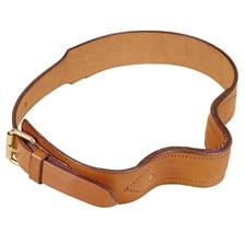 Tory Leather French Style Cribbing Strap