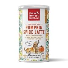 The Honest Kitchen Pumpkin Spice Latte